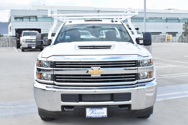 2018 Silverado 3500 Regular Cab DRW 4x2,  Royal Utility #M181864 - photo 5