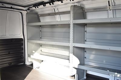 2018 Express 3500 4x2,  Adrian Steel Commercial Shelving Upfitted Cargo Van #M181941 - photo 13