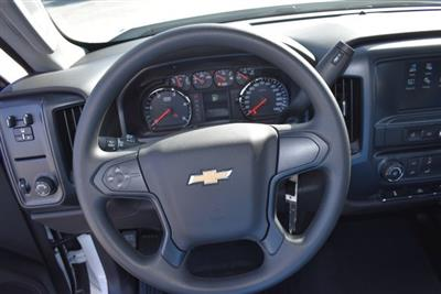 2018 Silverado 3500 Regular Cab DRW,  Harbor ComboMaster Combo Body #M18201 - photo 21