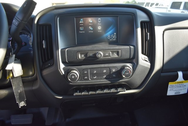 2018 Silverado 2500 Double Cab, Utility #M18220 - photo 32