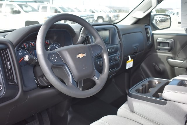 2018 Silverado 1500 Regular Cab 4x2,  Pickup #M18255 - photo 13