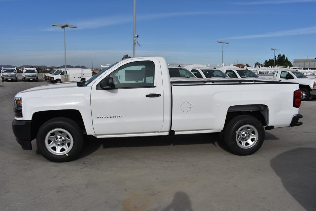 2018 Silverado 1500 Regular Cab 4x2,  Pickup #M18255 - photo 6