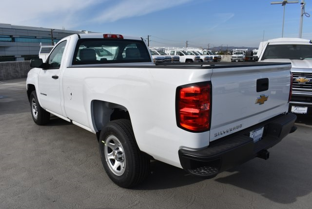 2018 Silverado 1500 Regular Cab 4x2,  Pickup #M18255 - photo 7