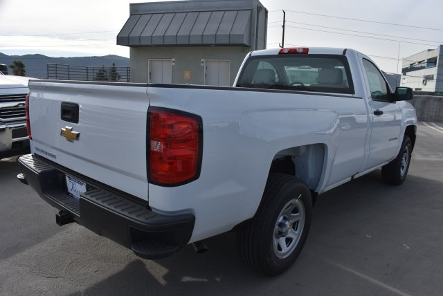 2018 Silverado 1500 Regular Cab 4x2,  Pickup #M18255 - photo 2