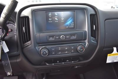 2018 Silverado 1500 Regular Cab 4x2,  Pickup #M18255 - photo 16