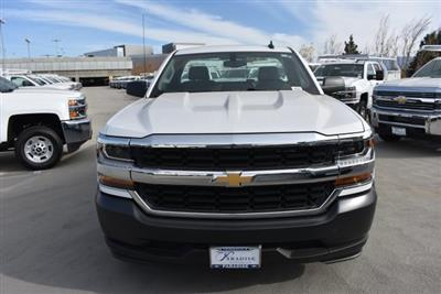 2018 Silverado 1500 Regular Cab 4x2,  Pickup #M18255 - photo 4