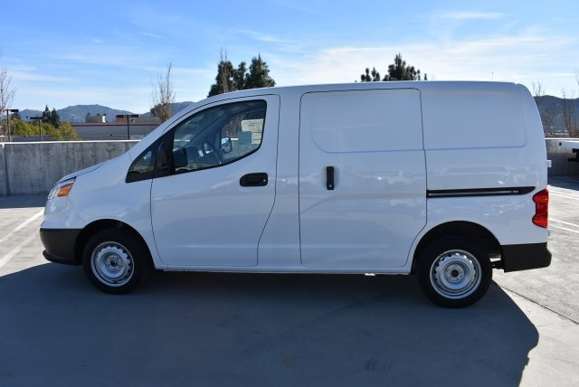 2018 City Express, Cargo Van #M18270 - photo 6