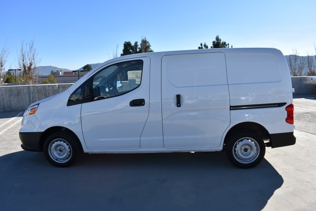 2018 City Express, Cargo Van #M18272 - photo 7