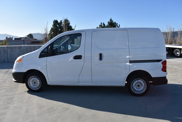2018 City Express, Cargo Van #M18275 - photo 6