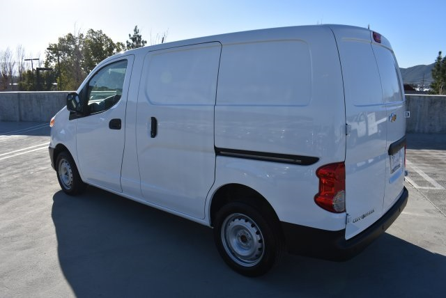 2018 City Express, Cargo Van #M18275 - photo 7