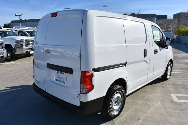 2018 City Express, Cargo Van #M18275 - photo 9