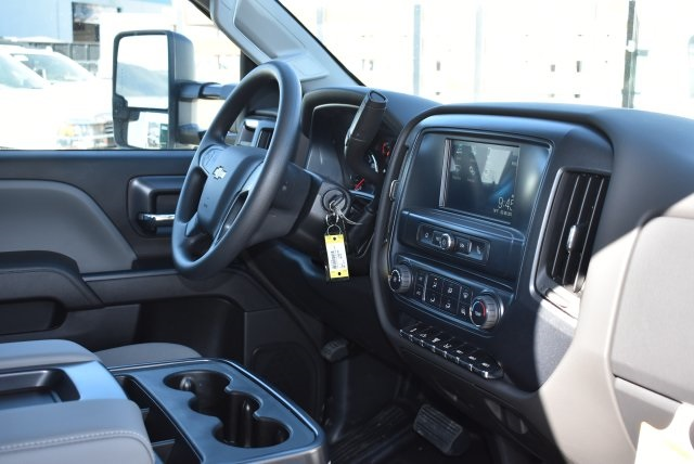 2018 Silverado 3500 Regular Cab DRW 4x2,  Knapheide Landscape Dump #M18288 - photo 16