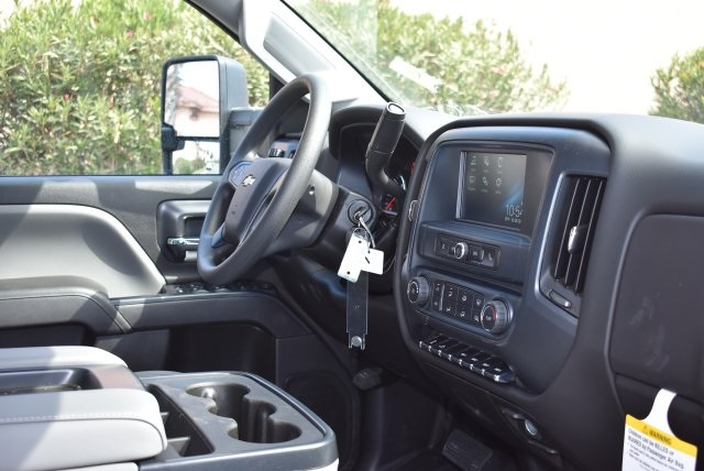 2018 Silverado 2500 Double Cab, Harbor Utility #M18296 - photo 15