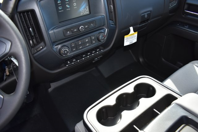 2018 Silverado 2500 Double Cab, Harbor Utility #M18296 - photo 24