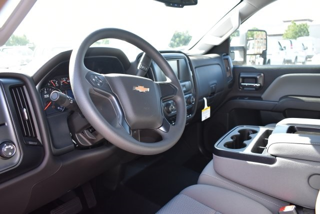 2018 Silverado 2500 Double Cab 4x2,  Harbor TradeMaster Utility #M18305 - photo 21