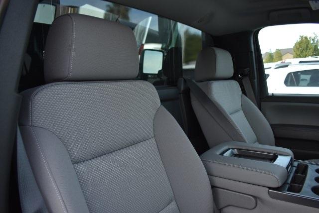 2018 Silverado 3500 Regular Cab DRW 4x2,  Knapheide Landscape Dump #M18322 - photo 17