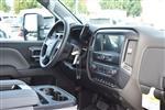 2018 Silverado 3500 Regular Cab DRW 4x2,  Knapheide Landscape Dump #M18322 - photo 15