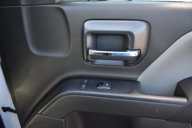 2018 Silverado 3500 Regular Cab DRW 4x2,  Royal Contractor Body #M18330 - photo 13