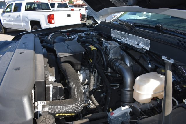 2018 Silverado 3500 Regular Cab DRW 4x2,  Knapheide Contractor Body #M18330 - photo 21