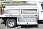 2018 Silverado 3500 Regular Cab DRW 4x2,  Knapheide Contractor Body #M18330 - photo 1