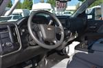 2018 Silverado 3500 Regular Cab DRW 4x2,  Royal Contractor Body #M18330 - photo 15