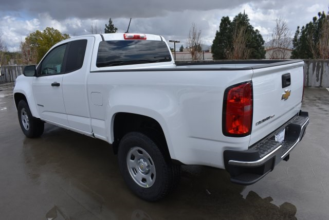 2018 Colorado Extended Cab,  Pickup #M18353 - photo 7