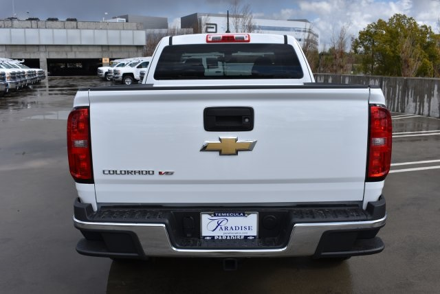 2018 Colorado Extended Cab,  Pickup #M18353 - photo 8