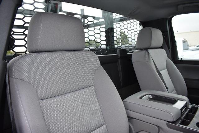 2018 Silverado 3500 Regular Cab DRW 4x2,  Knapheide Contractor Body #M18382 - photo 14