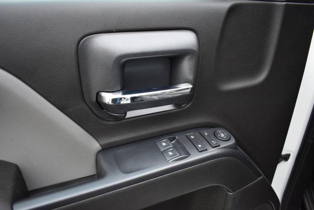 2018 Silverado 3500 Regular Cab DRW 4x2,  Knapheide Contractor Body #M18382 - photo 16