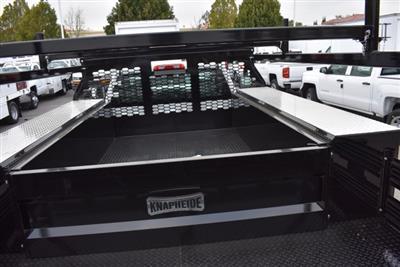 2018 Silverado 3500 Regular Cab DRW 4x2,  Knapheide Contractor Body #M18382 - photo 10