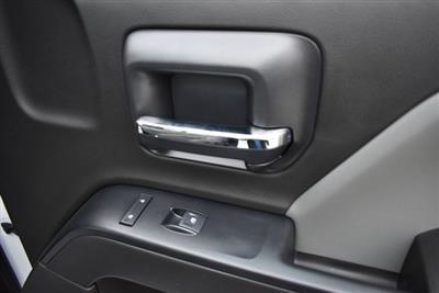 2018 Silverado 3500 Regular Cab DRW 4x2,  Knapheide Contractor Body #M18382 - photo 13