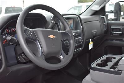2018 Silverado 3500 Regular Cab DRW 4x2,  Knapheide Contractor Body #M18382 - photo 15