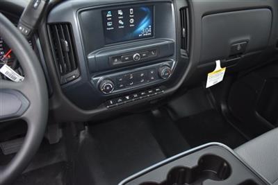2018 Silverado 3500 Regular Cab DRW 4x2,  Knapheide Contractor Body #M18382 - photo 19