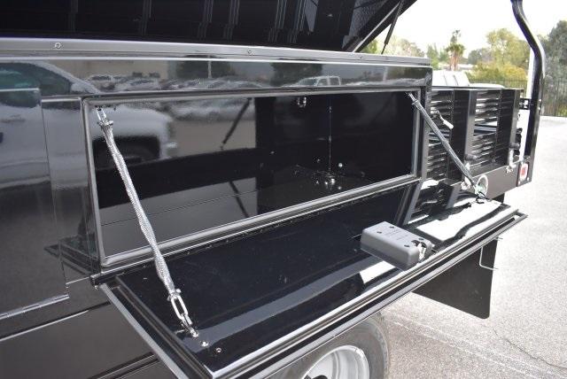 2018 Silverado 3500 Regular Cab DRW 4x2,  Knapheide Contractor Body #M18383 - photo 12