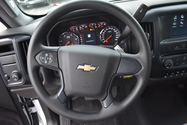 2018 Silverado 3500 Regular Cab DRW 4x2,  Knapheide Contractor Body #M18383 - photo 19