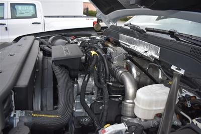 2018 Silverado 3500 Regular Cab DRW 4x2,  Knapheide Contractor Body #M18383 - photo 22