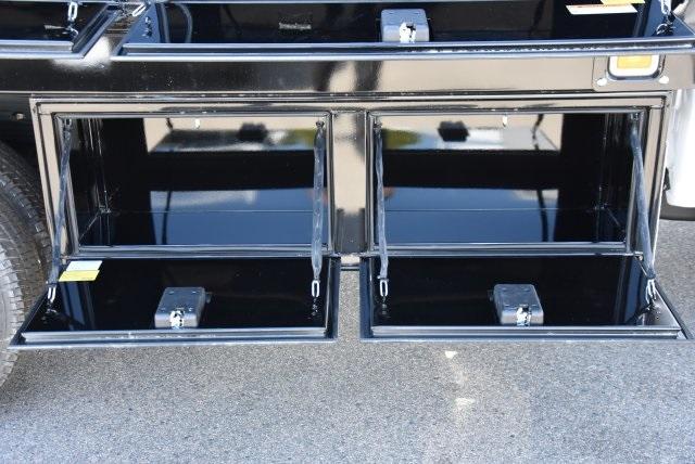 2018 Silverado 3500 Regular Cab DRW 4x2,  Knapheide Contractor Body #M18393 - photo 10