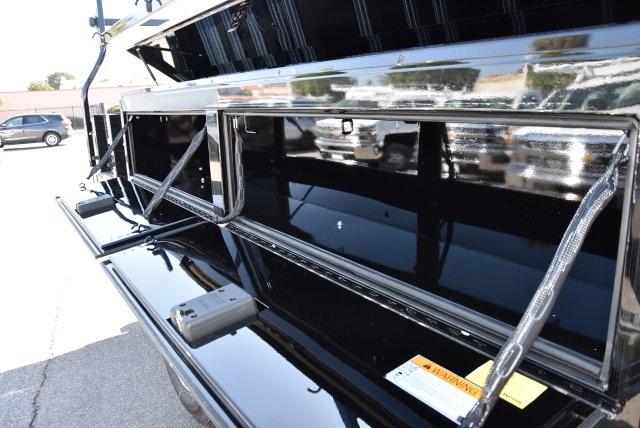2018 Silverado 3500 Regular Cab DRW 4x2,  Knapheide Contractor Body #M18393 - photo 11