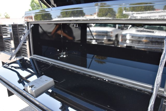 2018 Silverado 3500 Regular Cab DRW 4x2,  Knapheide Contractor Body #M18393 - photo 12