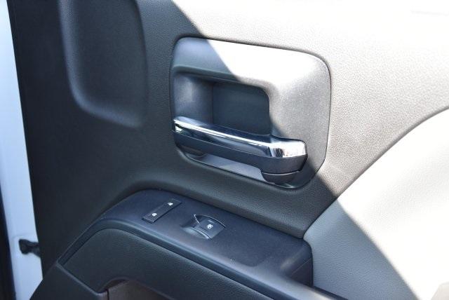 2018 Silverado 3500 Regular Cab DRW 4x2,  Knapheide Contractor Body #M18393 - photo 15