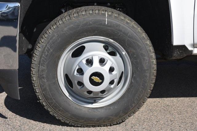 2018 Silverado 3500 Regular Cab DRW 4x2,  Knapheide Contractor Body #M18393 - photo 23