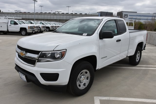 2018 Colorado Extended Cab,  Pickup #M18402 - photo 5