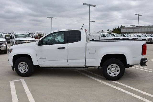 2018 Colorado Extended Cab,  Pickup #M18402 - photo 6