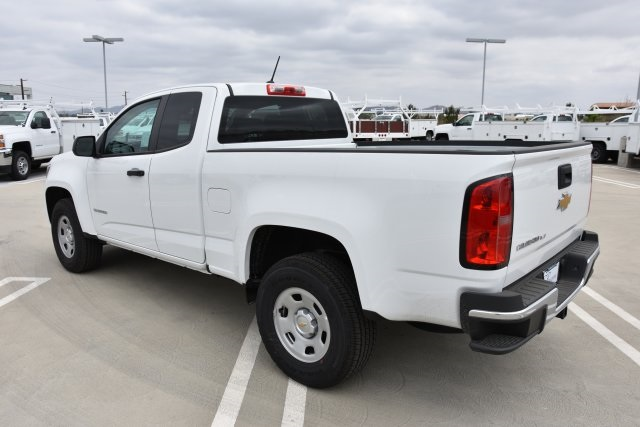 2018 Colorado Extended Cab,  Pickup #M18402 - photo 7