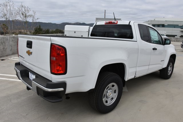 2018 Colorado Extended Cab,  Pickup #M18402 - photo 2