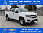 2018 Colorado Extended Cab,  Pickup #M18402 - photo 1