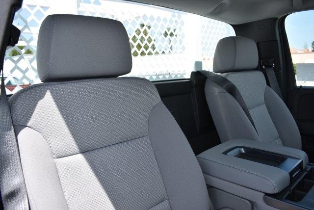 2018 Silverado 3500 Regular Cab DRW 4x2,  Royal Contractor Body #M18428 - photo 16