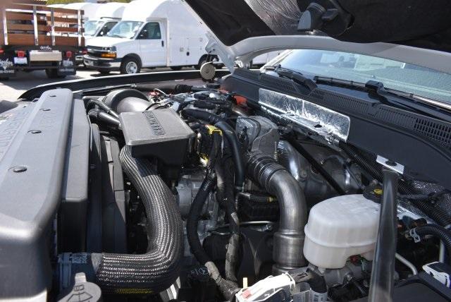 2018 Silverado 3500 Regular Cab DRW 4x2,  Royal Contractor Body #M18428 - photo 22