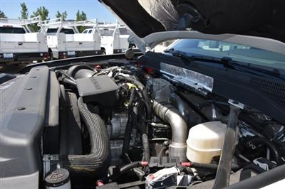 2018 Silverado 3500 Regular Cab DRW 4x2,  Knapheide Landscape Dump #M18436 - photo 26