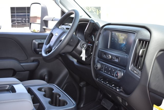 2018 Silverado 3500 Regular Cab DRW 4x2,  Royal Utility #M18439 - photo 14